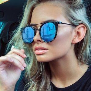 Quay Sunglasses - Kandygram